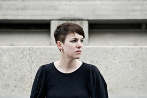 Anna-Meredith-Clarinet