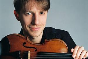 Daniel-Bell-Violin