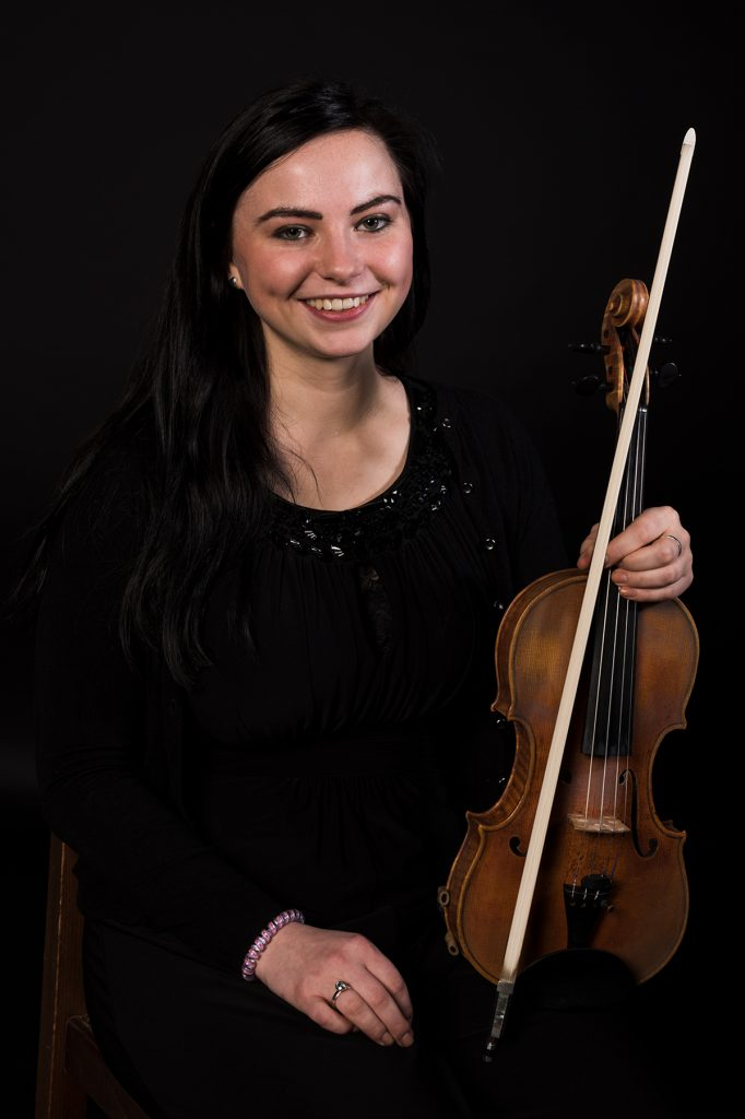 claire edwards violin